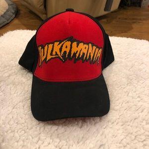 Hulkmania Hat